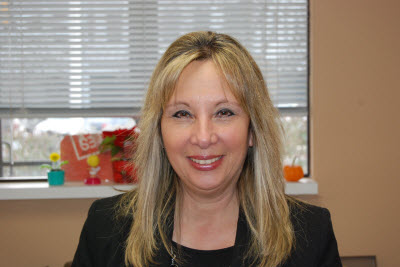 Linda Pellicier, Tax Department Staff