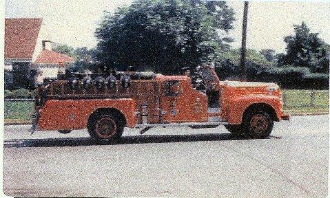 Engine Truck 1