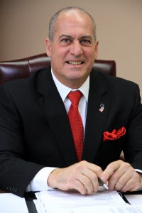 Council President : Joseph Camilleri (D)