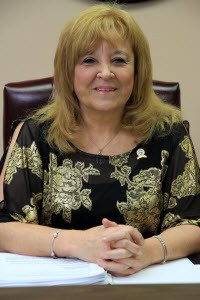 Florence Mazzer (D)