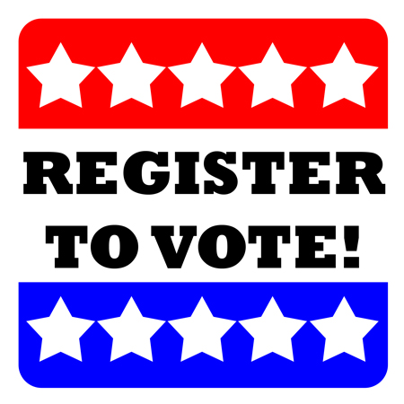 Voter Registration