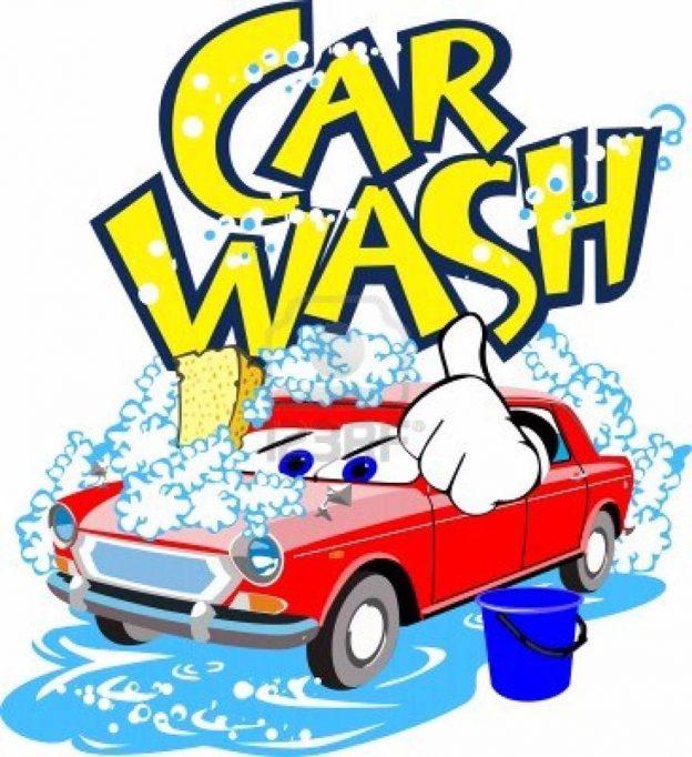 Cub Scout Car Wash